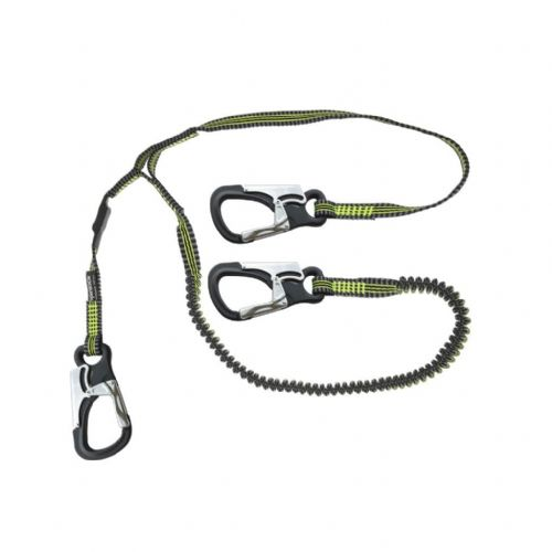 The NEW  Spinlock Performance Safety 3 Hook Line